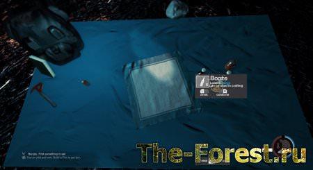 Скачать Мод Для The Forest На Бесконечные Ресурсы - фото 6