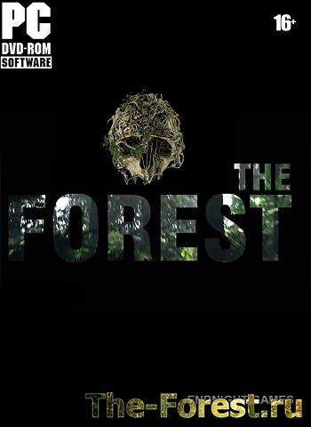 Скачать the forest alpha v0. 65b торрент последняя версия.